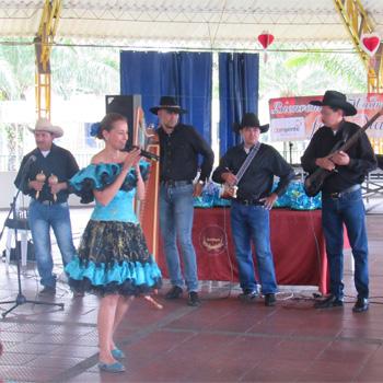 Grupo llanero villavicencio serenatas