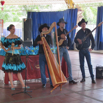Grupo musica llanera villavicencio