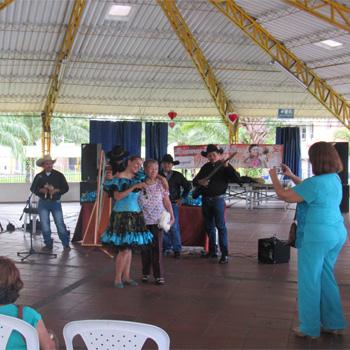 conjunto musica llanera villavicencio