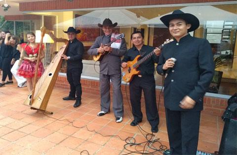 serenatas Llaneras Bogota