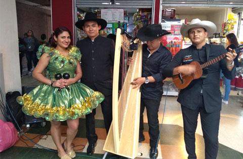 serenatas grupo musica llanera