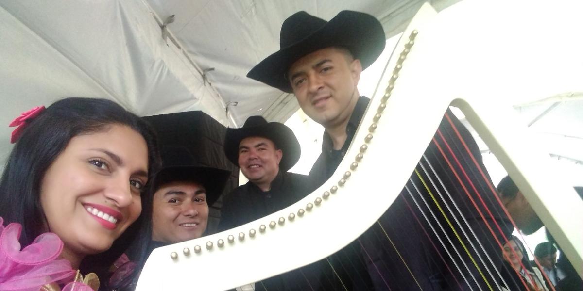 Grupo Llanero Imagen de Portada